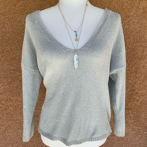 Cute and comfy Express sweater